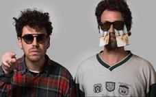Red Axes y Young Marco se darán cita en el nuevo 'Electronic Social Club' del Warm Up