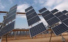 Un macroparque solar en Campos del Río dará servicio a más de 120.000 viviendas de la Región