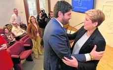 Arroyo deja la portavocía del Gobierno reivindicando «el valor del periodismo»