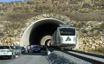 Sin trenes entre Albacete y Murcia a partir de este sábado