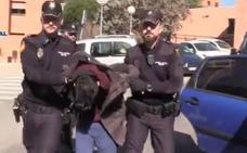 El 'caníbal de Madrid' asesinó a su madre dos semanas antes de su arresto