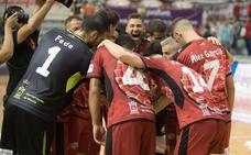 Un enrachado ElPozo debuta hoy en la Copa de España, título que no gana desde 2010