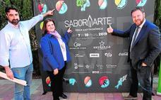 SaborArte se reafirma como el gran escaparate culinario de la Floración