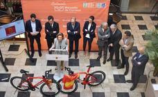La Región acogerá el Campeonato de España de Ciclismo en Ruta del 27 al 30 de junio