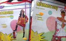 El disfraz de carnaval al que los supermercados han declarado la guerra