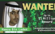 EE UU lanza la caza del hijo de Bin Laden