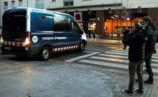 Se fuga un investigado por la violación múltiple de Sabadell