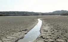 La Región despide el febrero más seco de los últimos 17 años