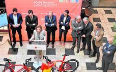 Un gran homenaje a Alejandro Valverde