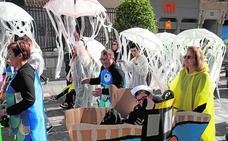 Carnaval para todas las edades