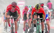 Roglic da el golpe final; Valverde, quinto