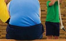 Salud destina este año más de 300.000 euros a prevenir la obesidad infantil