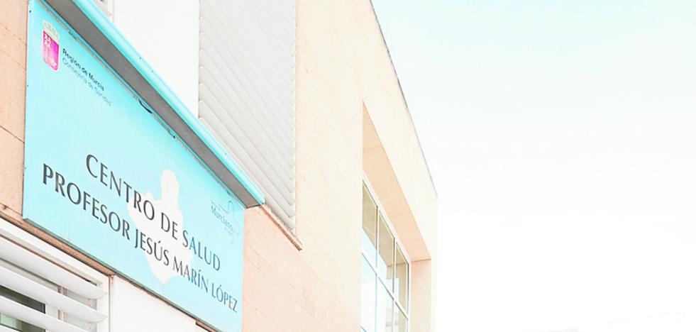 Los indicios del atestado policial señalan al médico acusado de abusos sexuales en Molina de Segura