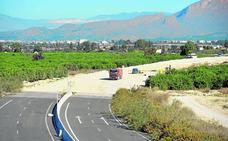 La Consejería contesta a las 1.545 alegaciones presentadas sobre la 'autovía del bancal'
