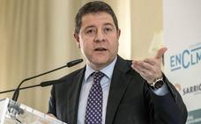 Page critica a Sánchez por la «falta de coraje» que existe en Madrid para terminar con el Trasvase Tajo-Segura