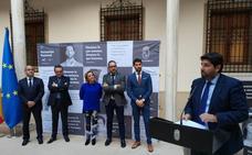 López Miras: «La FP Dual ya cuenta con 500 empresas colaboradoras»