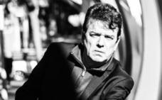 Jaime Urrutia será el artista invitado en el concierto de Texas en Murcia