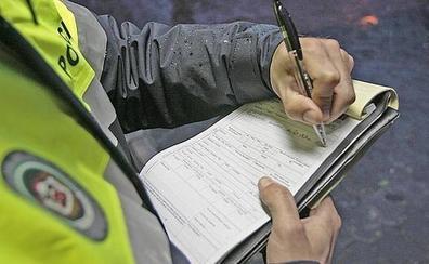 Las cinco curiosas infracciones por las que quizás no sabes que pueden multarte