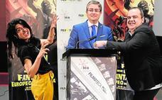 El C-FEM premia a Balagueró y Alondra Bentley tocará en la gala de clausura