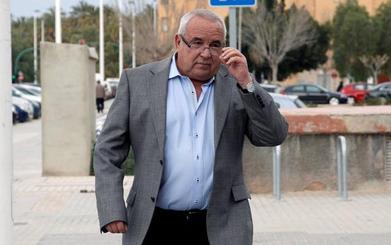El abogado de Fenoll pide la nulidad de las escuchas por «vulnerar sus derechos»