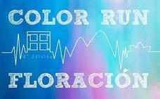 Una explosión de color en Cieza