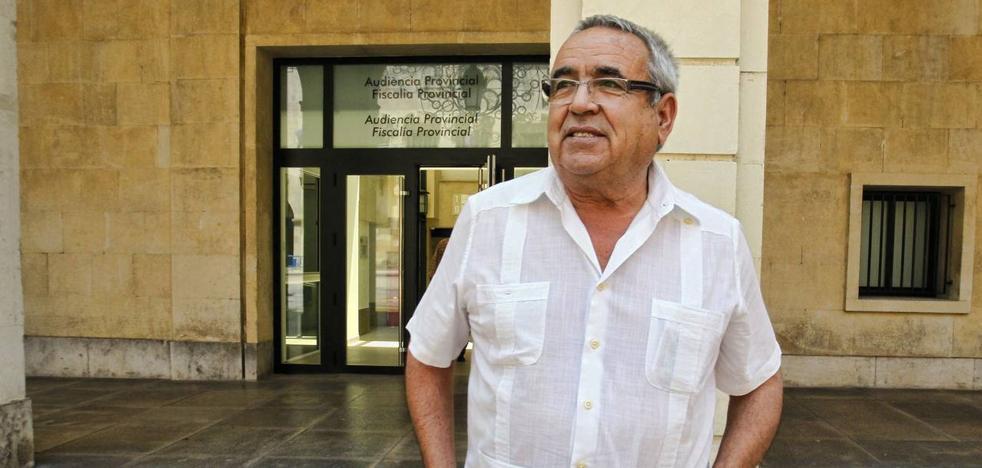 Ángel Fenoll: juicio al gran corruptor