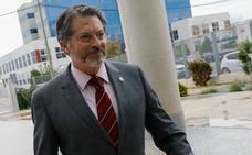 El exconsejero Francisco Jódar se perfila para ir al Senado y Barreiro está en el aire