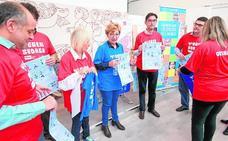 Más de 250 niños participarán en la IV carrera a beneficio de Unicef