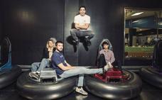 Diego Ibáñez: «Carolina Durante se formó por la envidia de ver tocando a otras bandas»
