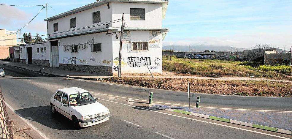 Adif impulsa el proyecto de llegada del AVE a la ciudad con las primeras expropiaciones