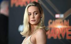 Brie Larson: «Esta película va a cambiar mi vida, la de mi familia y la de mi pareja»