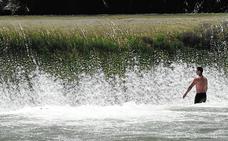 Un paseo sonoro en el entorno del agua