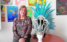 Carmen Sánchez: «Pedimos un día festivo o sin clase, porque lo merecemos»
