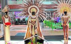 El Centro Comercial Thader acoge una exposición de disfraces de carnaval