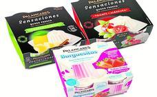 Palancares Alimentación lanza 'Sensaciones', una innovadora gama de queso fresco con sabores