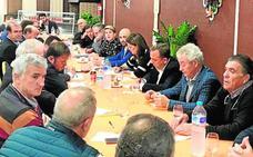 Arroyo promete incentivos fiscales a los empresarios y a los emprendedores