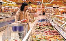 La OCU alerta de la sustancia cancerígena detectada en 5 alimentos que se venden en España
