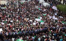 Murcia se juega 150 millones anuales con la inestabilidad argelina