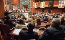La Asamblea reforma su reglamento para incorporar un código ético y el voto telemático