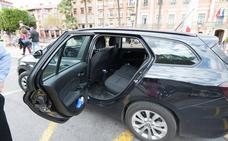 La Consejería suspende 30 licencias VTC y sanciona tres veces a un vehículo Cabify en dos días