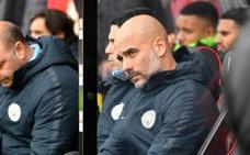 La UEFA investiga al Manchester City por el 'fair play' financiero