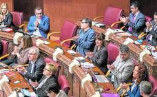 Los murcianos podrán registrar en la Asamblea preguntas para el presidente de la Comunidad