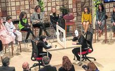 La Asamblea anima a niñas artistas y deportistas a alcanzar sus sueños
