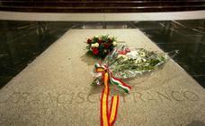 El Supremo detiene de manera provisional la exhumación de Franco al admitir el recurso de la familia