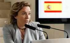 Martínez-Cachá: «Cada granito de arena es un paso más para alcanzar la igualdad»