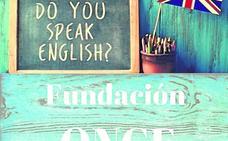 La Fundación ONCE convoca ayudas para aprender idiomas