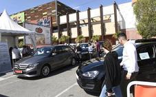 Jornadas de Vehículos de Ocasión con éxito de visitas y grandes precios
