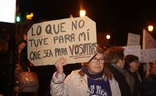 Marchas y concentraciones tumban barreras por todos los rincones de la Región de Murcia