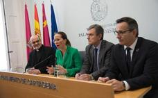 El PP denuncia a Diego Conesa por «vender logros» del Gobierno estatal sobre el AVE