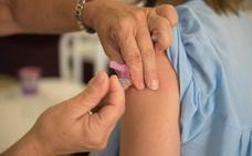Cuatro enfermos siguen en la UCI por complicaciones con el virus de la gripe